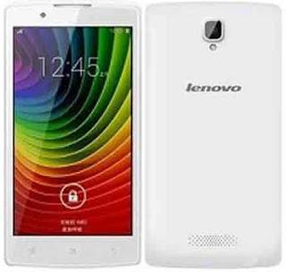 Firmware Lenovo A2860