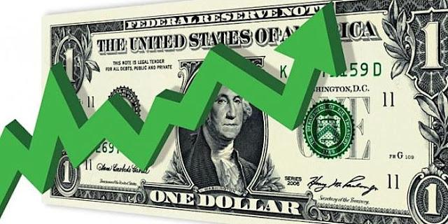 La cotización del dólar abre con una suba de $1,80 a $25,50 en el Banco Nación