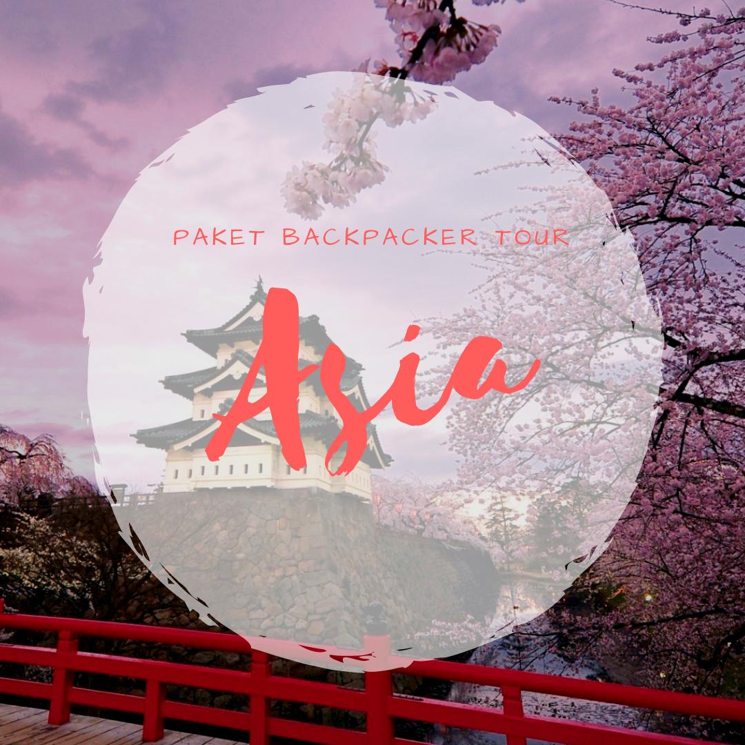 Paket Backpacker Cakrawala International Tour And Travel 2018 Wisata 3 Negara An 7 Murah Semi Asean Malaysia Kuala Lumpur Thailand Phuket Singapura 7d6n