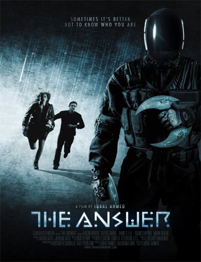 Ver The Answer (2015) Online