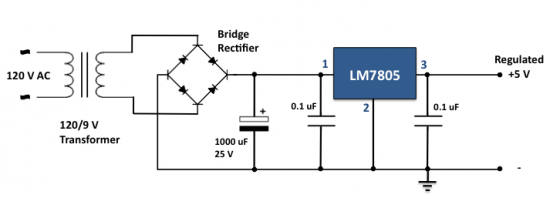 Simpler Electronics