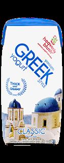 GREEK YOGURT TINGGI PROTEIN SANGAT PENTING UNTUK NUTRISI TUBUH