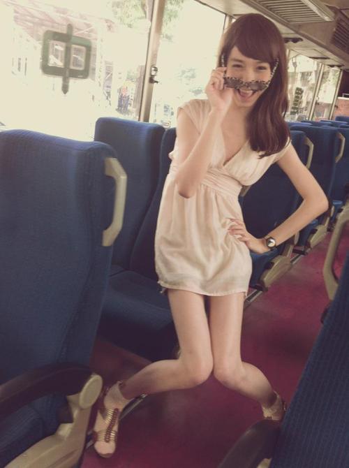 Crossdressing Teen From China Story Of Crossdressing