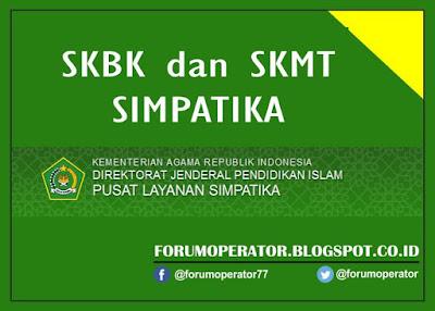 Cetak SKMT dan SKBK Simpatika Hati-Hati Dalam Hal Linieritas