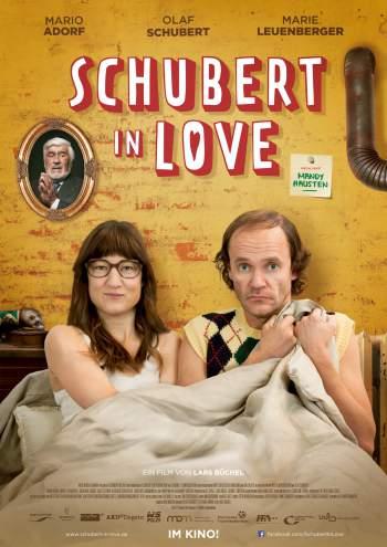 Schubert in Love Torrent – WEB-DL 720p/1080p Dual Áudio
