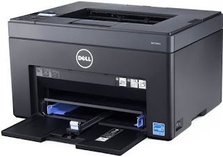 Dell C1660w Printer Driver For Mac