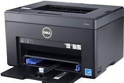 Dell C1660w Driver Printer Download