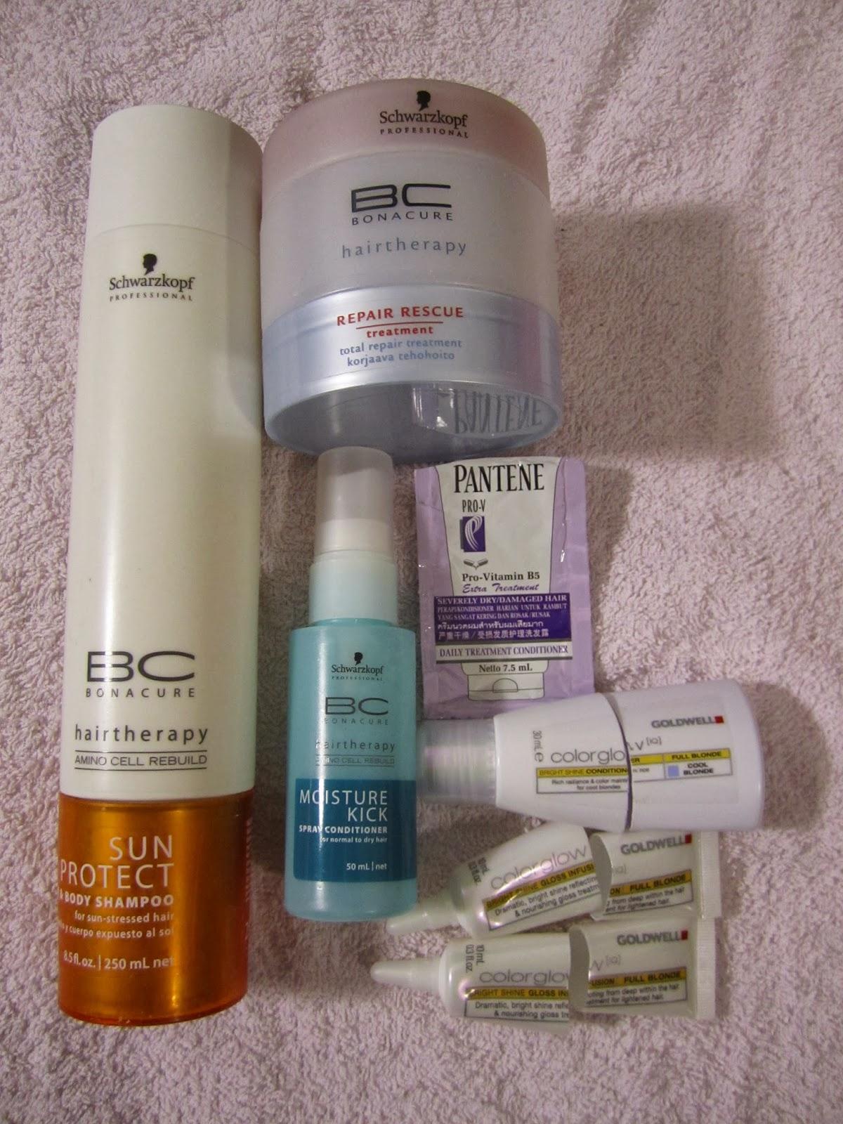 Schwarzkopf Bonacure Moisture Kick Spray Conditioner 50 ml. Kosteuttava  hiusten hoitosuihke ja suosikkituotteeni hiuksiin jätettävistä  hoitoaineista 7d2bcb11d9