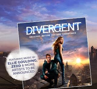 Divergente Canciones - Divergente Música - Divergente Soundtrack - Divergente Banda sonora