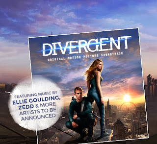 『Divergent』の曲 - 『Divergent』の音楽 - 『Divergent』のサントラ - 『Divergent』の挿入歌