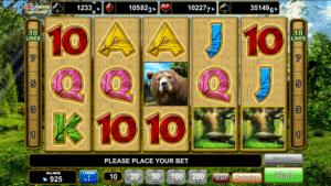 Jucat acum Majestic Forest Slot Online