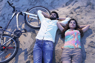 Hrishikesh Sanchita Shetty Miya George Starring Rum Movie Stills  0003.jpg