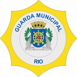 MP-RJ ajuíza ação para chamar aprovados da Guarda Municipal do Rio de Janeiro