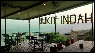 Bukit Indah Restoran