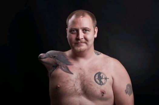 16 tatuagens super originais