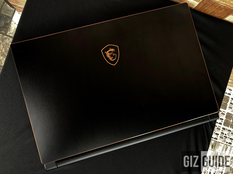 MSI announces new laptops: the GS65, GF63, PS42