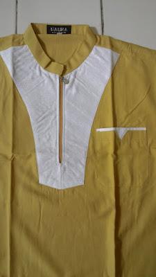 Baju Koko Trendy Minimalis