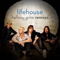 [2010] - Halfway Gone Remixes [EP]