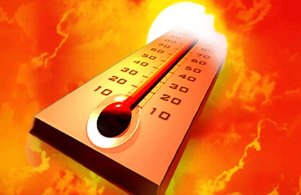 طقس غد الثلاثاء .. ارتفاع ملحوظ في درجات الحرارة