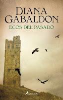 Ecos del pasado 7, Diana Gabaldon