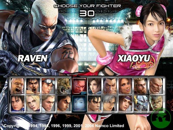 ƒ E 0n T 0 Nn X Mc Tekken 5 Full Iso Game