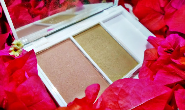 Ever Bilena Blush Duo in Baked Fig Review