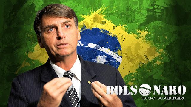 O crescimento do Bolsonarismo