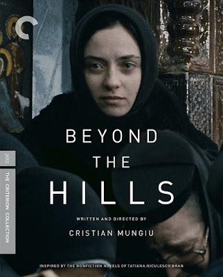 Beyond the Hills Blu-ray