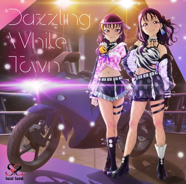 Love Live! Sunshine!!: Saint Snow - Dazzling White Town