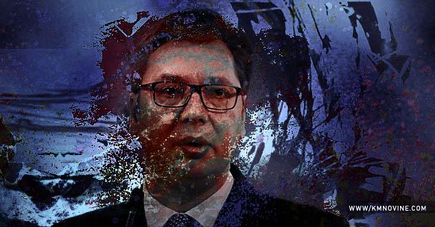 #Aleksandar #Vučić #Izdaja #Kosovo #Metohija