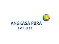 PT Angkasa Pura Solusi - Recruitment For Basic Aviation Security Angkasa Pura II Group November 2018