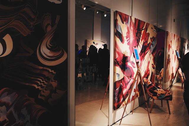 Haagen-Dazs Gallery