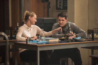 Image of Lili Reinhart and Casey Cott in Riverdale (19)