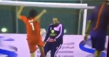 """تركى آل الشيخ يسخر من منتخب قطر في كأس اسيا """"لو شطارة نجنس 20 لاعب وناخد كأس العالم"""""""