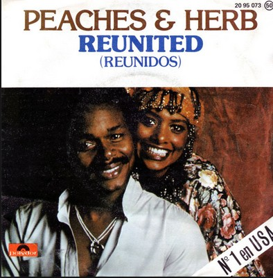 Lirik Lagu Reunited Peaches & Herb Asli dan Lengkap Free Lyrics Song
