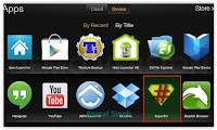 SuperSU Apps