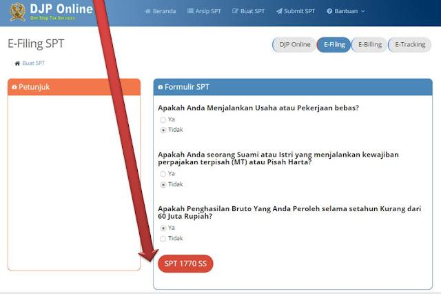 Download Formulir Pajak SPT Versi Terbaru 2019