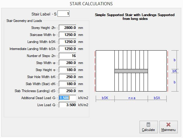 ORION 18 HOW TO DESIGN A STAIRCASE
