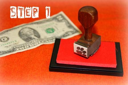 Clemson Girl Clemson Two Dollar Tiger Bills Bowl Bound