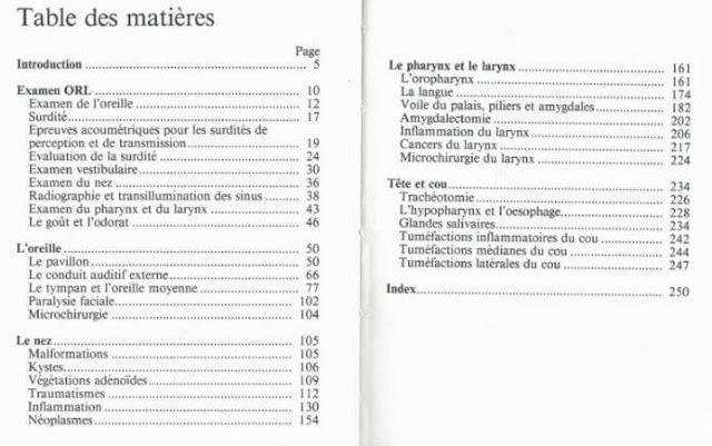 Atlas ORL PDF gratuit en Couleurs