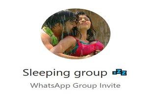sleeping_girls_whatsapp_group