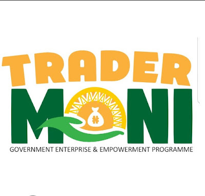 TRADERMONI FREE-INTREST LOAN FOR SMALL SCALE TRADERS|  REGISTRATION | NIGERIA FEDERAL GOVERNMENT ENTERPRISE &EMPOWERMENT PROGRAMME