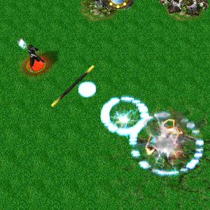 naruto castle defense 6.0 Enma.Gold Stick
