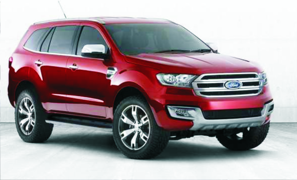 Ford Expedition Diesel >> 2017 Ford Expedition Diesel Concept Changes Release Date