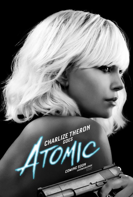 Điệp Viên Báo Thù - Atomic Blonde (2017)