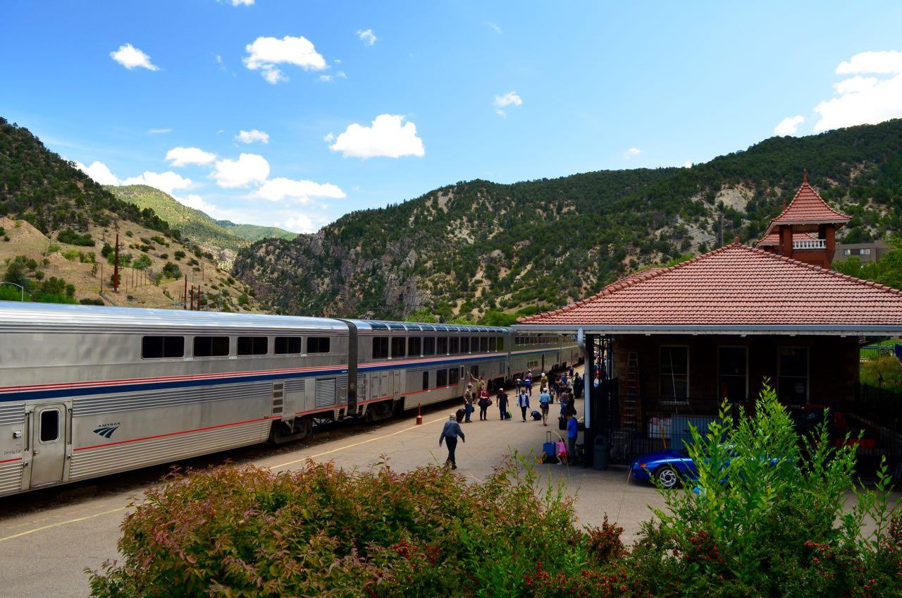 Amtrak Mooning Pictures damkier's travels: amtrak california zephyr - august 2015