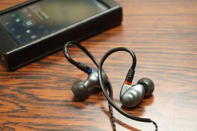 【FiiO F9 Pro】はっきりと上品に繊細な音作り。装着感も抜群なFiiO F9 Proレビュー