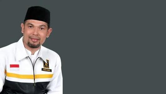 Sidang Irwandi Yusuf, Kontraktor di Aceh Ungkap Aliran Rp 1 M ke Politisi PKS