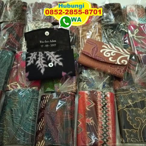 produsen Souvenir Dompet murah 50261
