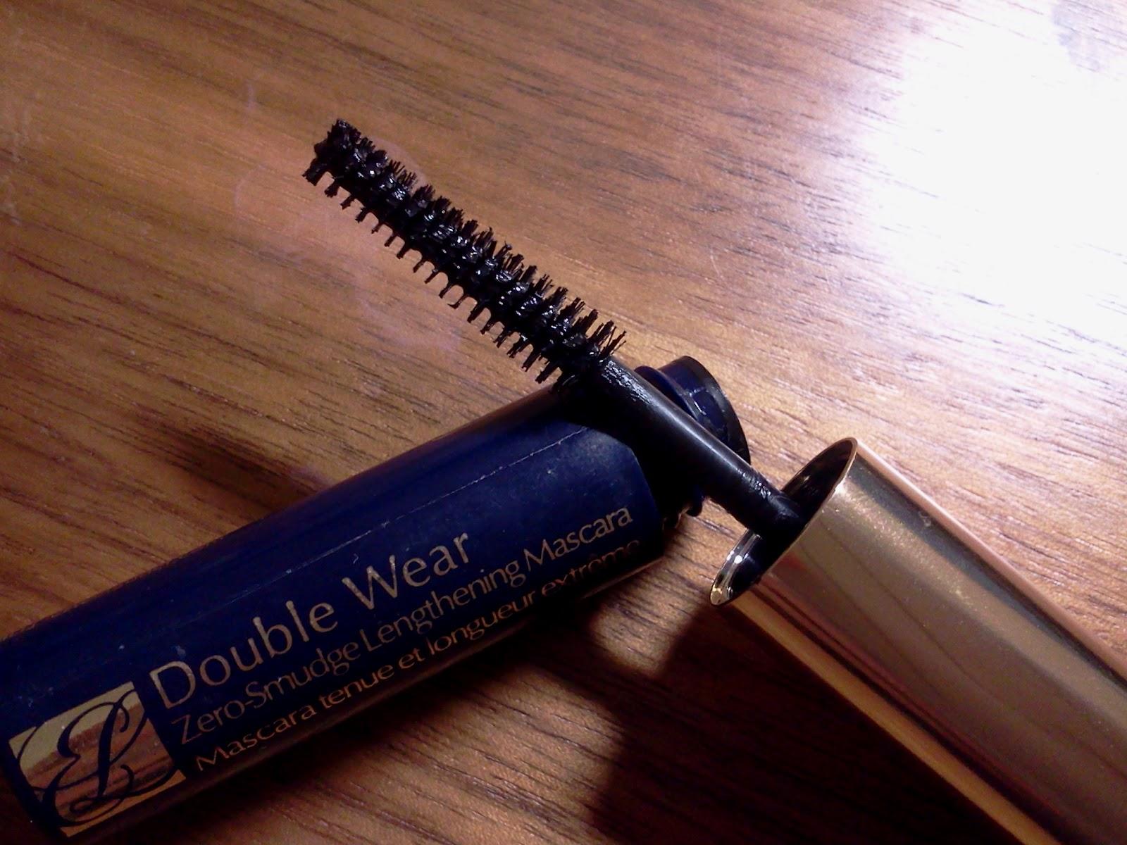 Double Wear Zero Smudge Lengthening Mascara by Estée Lauder #18